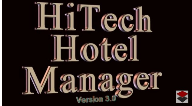 Hotel Management Software, Hotel Software, Accounting Software for Hotels, Billing and Accounting Software for management of Hotels, Restaurants, Motels, Guest Houses. Modules : Rooms, Visitors, Restaurant, Payroll, Accounts & Utilities. Free Trial Download.